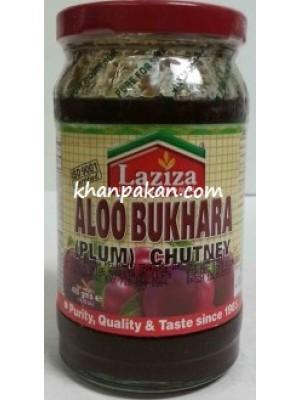 Laziza Aloo Bukhara Chutney 400 Gms